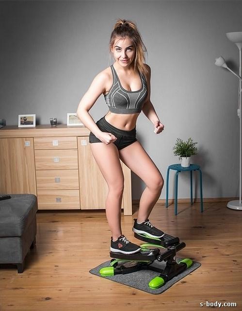 степпер как правильно заниматься чтобы похудеть