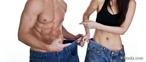 Эффективные диеты для похудения в домашних условиях 78