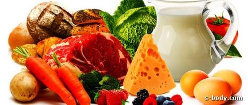 Идеальное питание спортсменов значительно отличается от правильно  сбалансированного рациона простых людей. Потому что активные тренировки для  будущих и ... 251884379d9