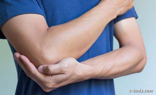 Болит локоть после тренировки заболевание киста коленного сустава