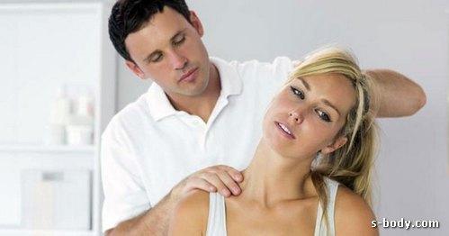 Мышцы шеи упражнения в домашних условиях